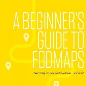 Everything you wanted to know about the low FODMAP diet